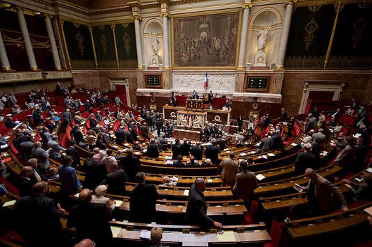 Un projet de loi amalgame incivilités et actes terroristes dans les transports en communs