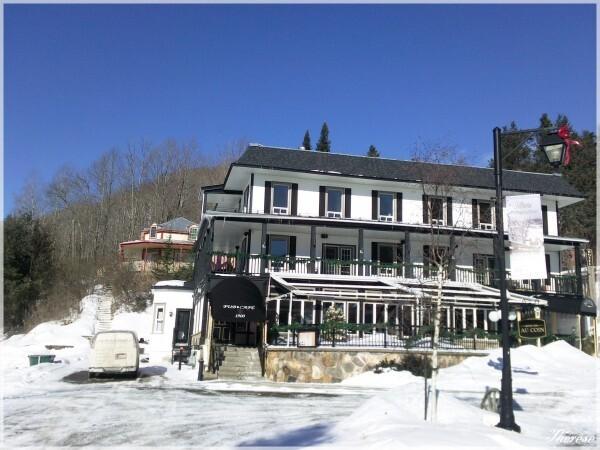 Mt Tremblant le vieux village (14)