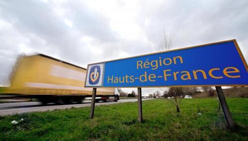 Billet Rouge-Hauts de France ou France d'en haut ? Par Floréal (IC.fr- 15/03/2016)