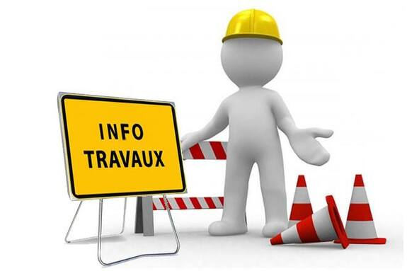 TRAVAUX DE MAINTENANCE