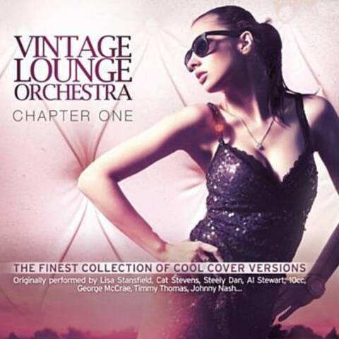 VINTAGE LOUNGE ORCHESTRA - Georgy Porgy  (Chillout)
