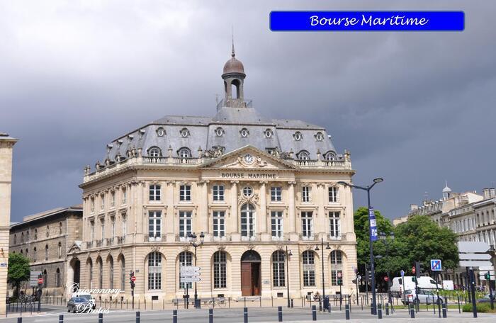 Bordeaux (III/IV)