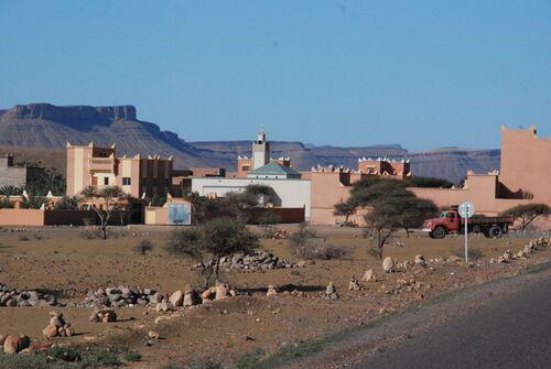 Un petit village