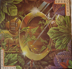 Spyro Gyra - Catching The Sun - Complete LP
