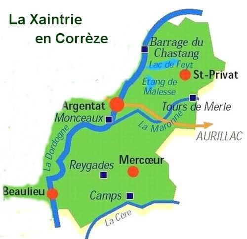Ma Corrèze