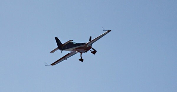 Extra 330-armée de l'air -15-
