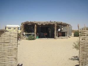 387 Nouakchott Cabanon