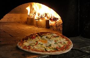 Restaurant italien: Il ritrivo