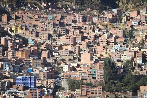 La Paz :