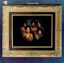 The Jackson Five - Greatest Hits - Complete LP