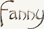 *** Fanny  ***