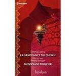 Chronique La vengeance du Cheikh d'Emma Darcy et Mensonge princier de Penny Jordan