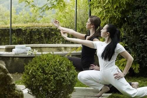 15 séjours de yoga découverts sur l'Internaute