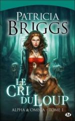 """Alpha & Omega"" T.1 de Patricia Briggs"