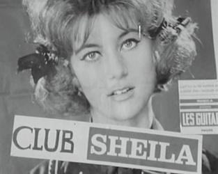 30 janvier 1964 / JOURNAL DE PARIS