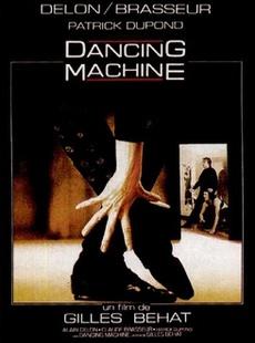 Dancing machine :  Une série de crimes endeuille le cours de danse du charismatique et handicapé Alan Wolf. L'inspecteur Eparvier mène l'enquête. ... ----- ... Date de sortie :  (1h50min)