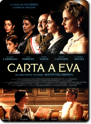 Carta a Eva (2014) [DVDRIP FRENCH]