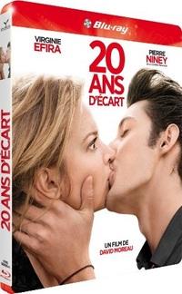 [Blu-ray] 20 ans d'écart