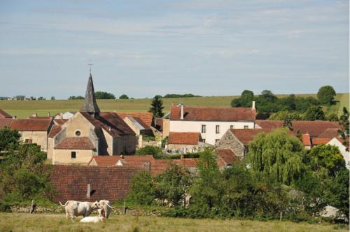 Côte-D'Or - Fain-lès-Moutiers