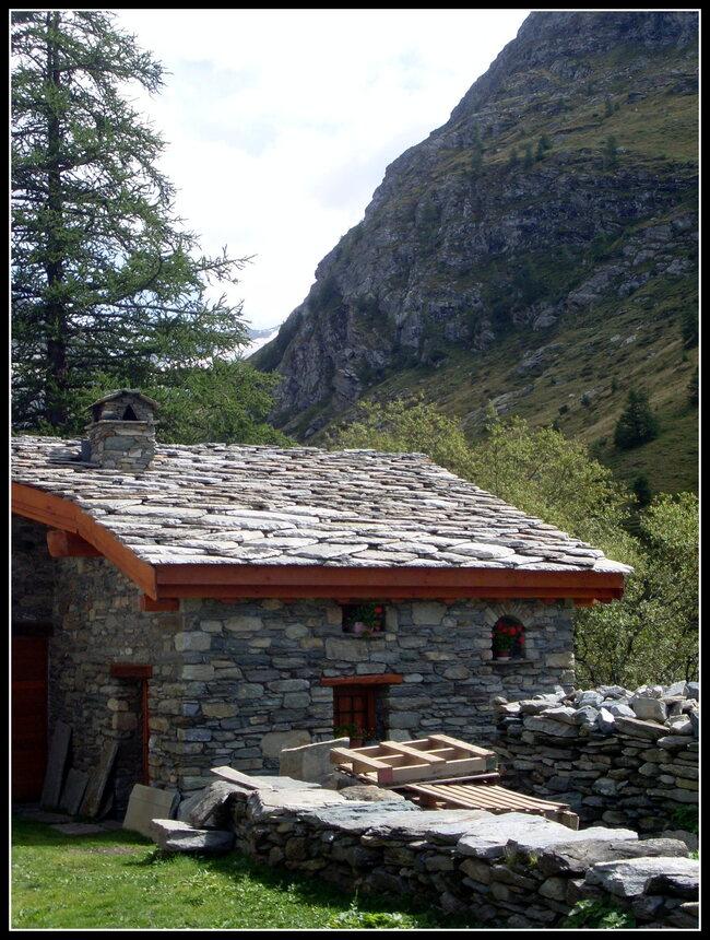 Souvenirs : étés 2009/2011 :  Vallon d'Avérole ( Hte-Maurienne/Bessans ).3/3