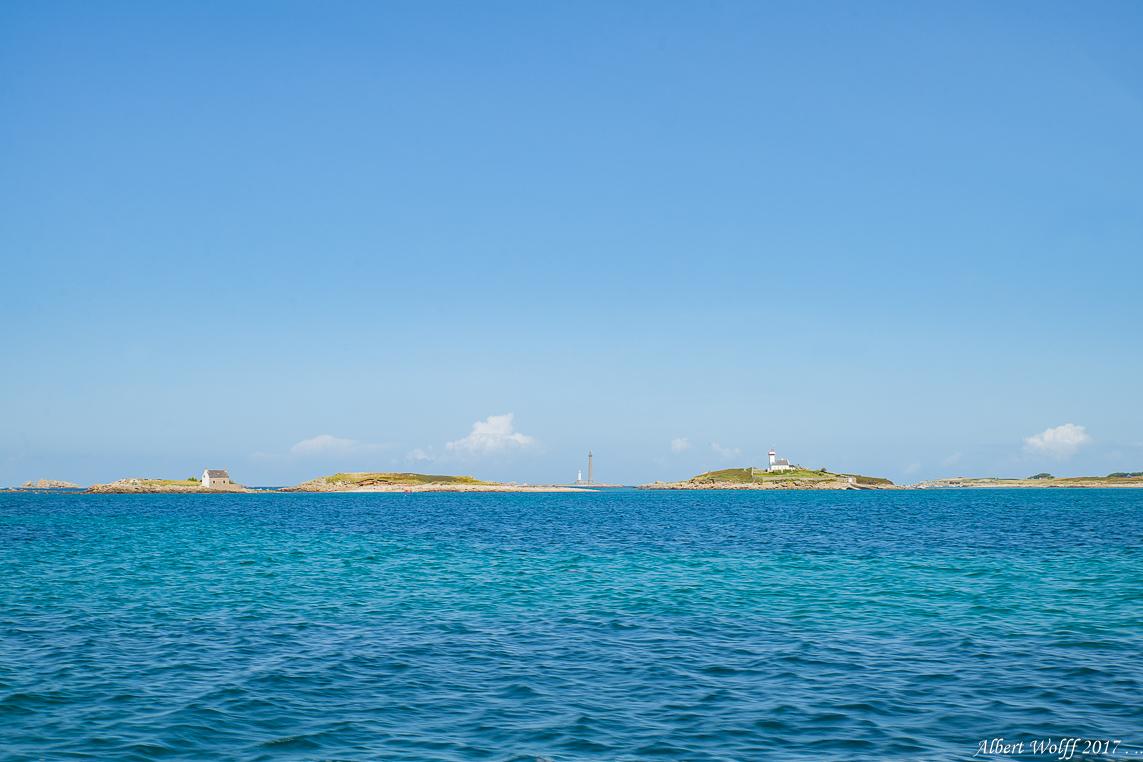 BZH 2017 - en route pour l'île Vierge