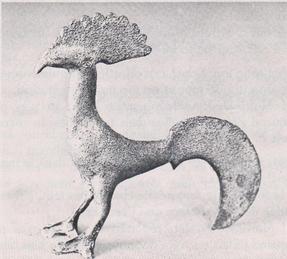 Moitié-de-Poulet (R. Lancelyn Green)