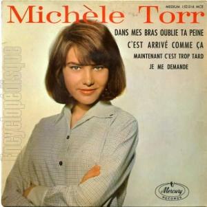 Michèle Torr, 1964
