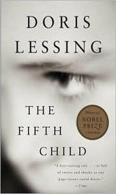 Doris Lessing : The fifth child