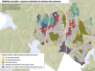 Sociotopes, planification écologique et projet urbain