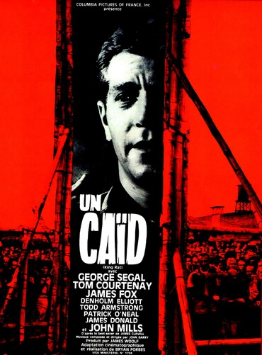 UN CAID - BOX OFFICE 1966