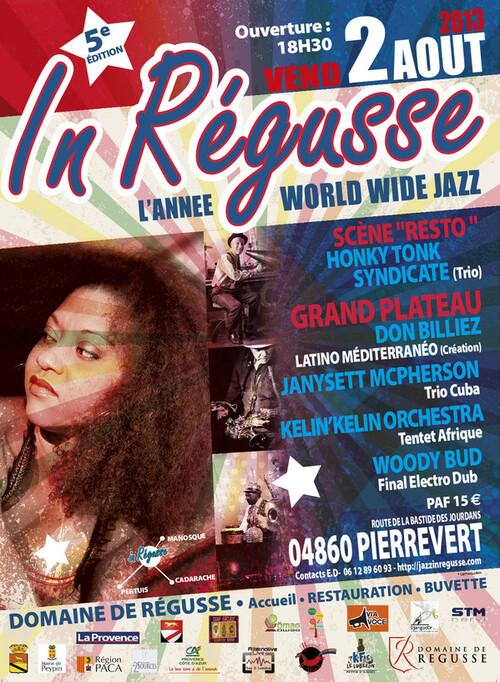 2 Aout Jazz in Régusse (04)