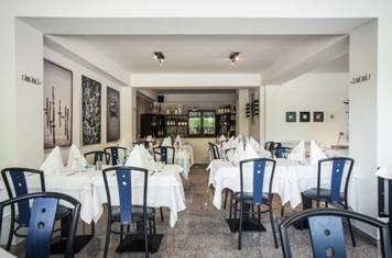 Restaurant Italien: I Quattro mori