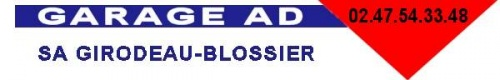 Girodeau-Blossier