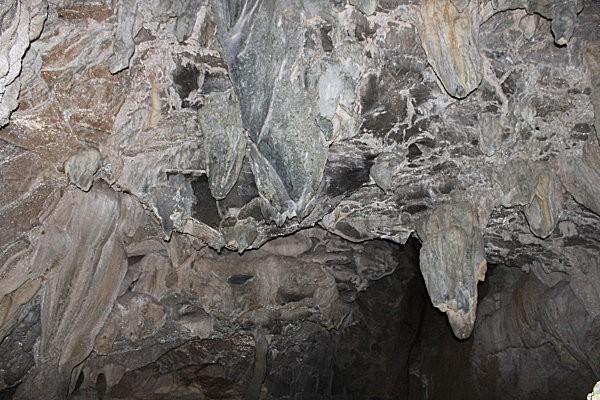 gorges de Kakouetta -38- la grotte