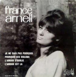 FRANCE ARNELL