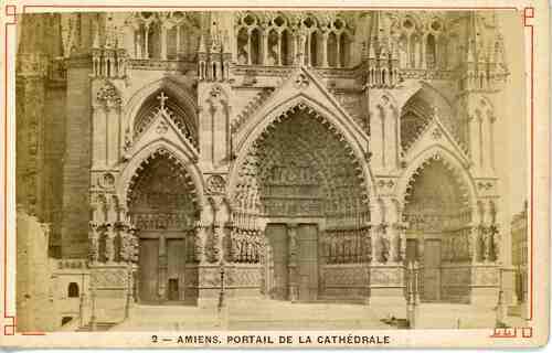 Amiens par Lucien Lévy