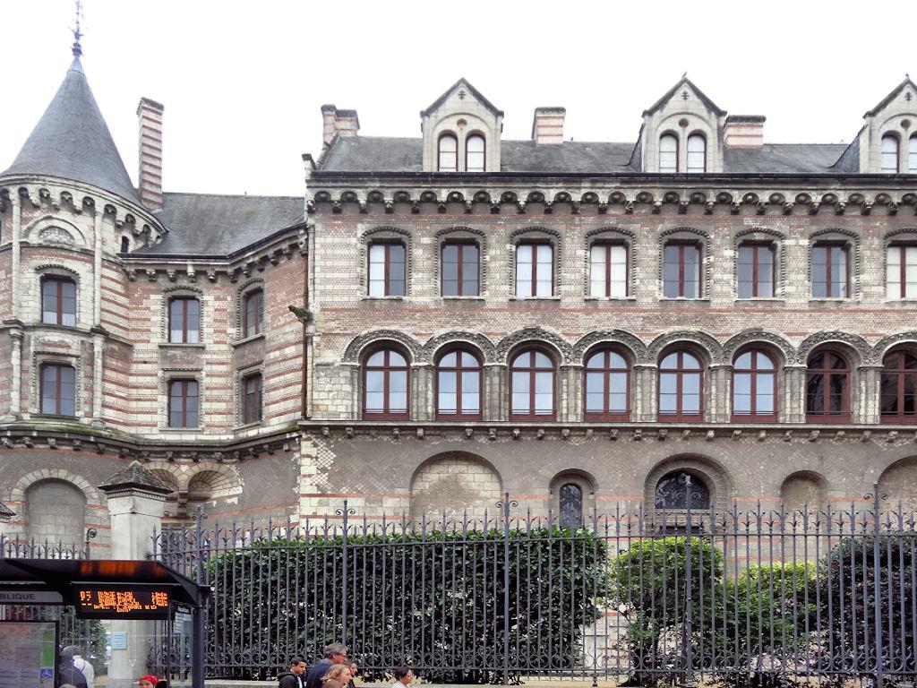 Les Mauges en Anjou : un nouvel article vient d'être publié: 12/10/13