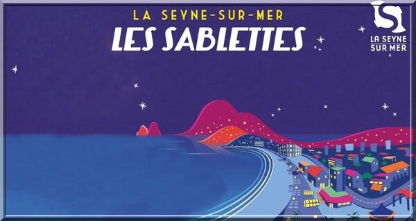 Les Sablettes - La Seyne/sur/mer 83 Var