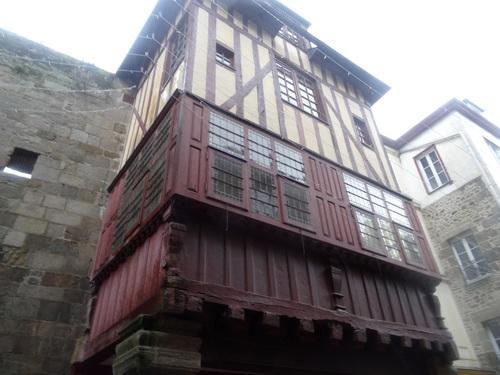 Dinan en Bretagne (photos)