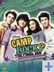 camp rock 2 face a face affiche