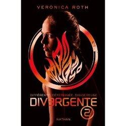 Divergente T2 - Veronica Roth