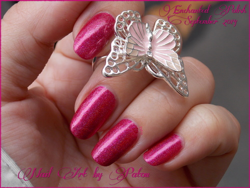 Enchanted Polish - September 2014