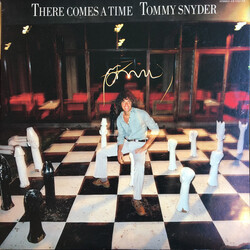 Tommy Snyder - There Comes A Time - Complete LP