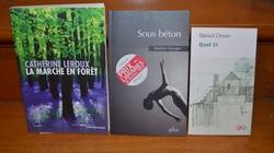 Fête des libraires