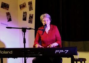 Quelques photos de mon concert à Villeneuve-les-Genêts