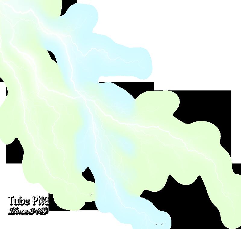 Tube Foudre