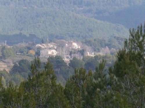 Kirbon et Sérignane