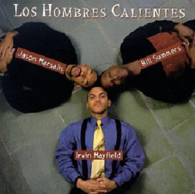Los Hombres Calientes - El Barrio