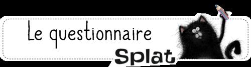 Se présenter avec Splat