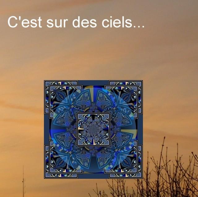 Ciel mandala 2 Marc de Metz 12 03 2013